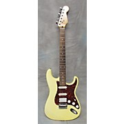 Allparts S Style HSS Solid Body Electric Guitar