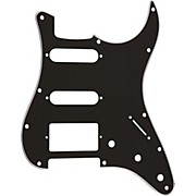 S-Style Hum-Single-Single 3-Ply Pickguard