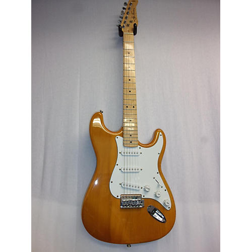 Jay Turser S-Style SSS Solid Body Electric Guitar