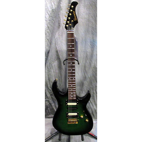 In Store Used S Style Solid Body Electric Guitar