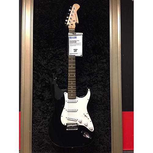 Burswood S Style Solid Body Electric Guitar-thumbnail