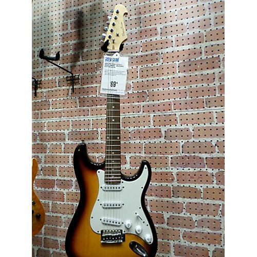 Spectrum S Style Solid Body Electric Guitar-thumbnail