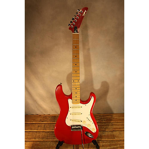 Epiphone S Style Solid Body Electric Guitar-thumbnail