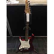 SX S Style Solid Body Electric Guitar