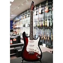 Kona S Style Solid Body Electric Guitar