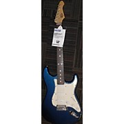 Baja S Style Solid Body Electric Guitar