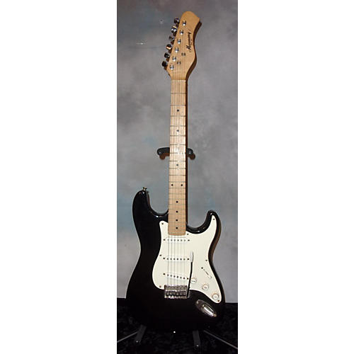 HARMONY S TYPE Solid Body Electric Guitar-thumbnail