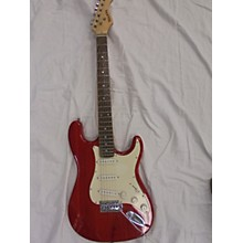 Indiana S-Type Solid Body Electric Guitar