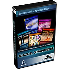 Spectrasonics S.A.G.E. Xpander Pack for Stylus RMX
