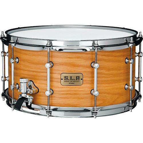 Tama S.L.P. Backbeat Bubinga Birch Snare