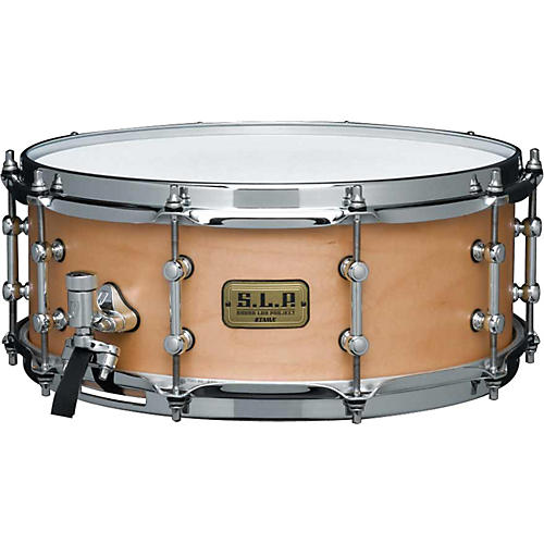 Tama S.L.P. Classic Maple Snare Drum 14 x 5.5 5.5x14