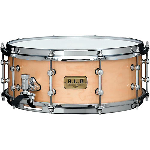 Tama S.L.P. Classic Maple Snare Drum-thumbnail