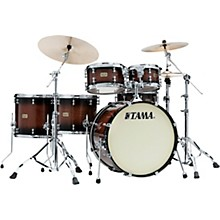 Tama S.L.P. Dynamic Kapur 5-piece Shell Pack
