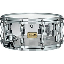 Tama S.L.P. Mirage Acrylic Shell Snare 14 x 6.5 in.