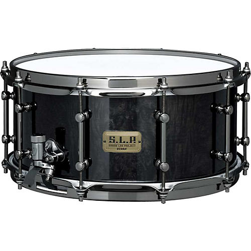 Tama S.L.P. Power Maple Snare Drum 14 x 6.5 in.