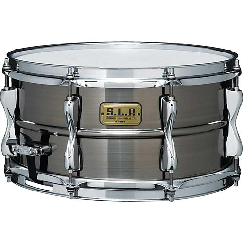 Tama S.L.P. Sonic Steel Snare Drum-thumbnail