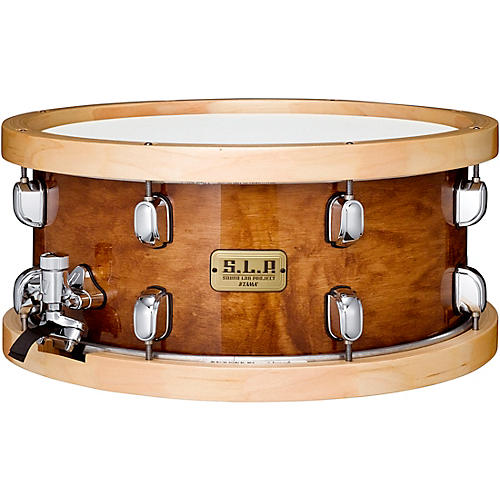 Tama S.L.P. Studio Maple Snare-thumbnail