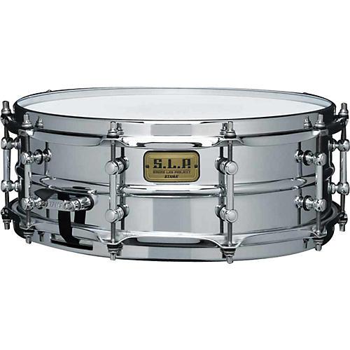 Tama S.L.P. Super Aluminum Snare Drum 5x14 14 x 5 in. 5x14