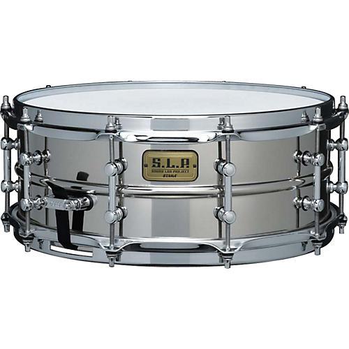 Tama S.L.P. Vintage Steel Snare Drum-thumbnail