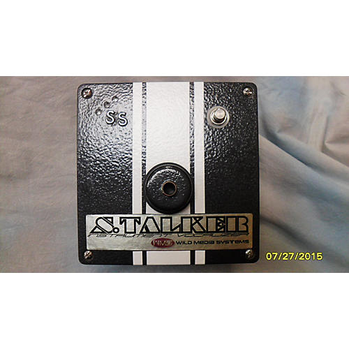 In Store Used S.Talker Effect Pedal