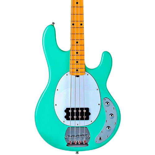 Sterling by Music Man S.U.B. Ray4 Electric Bass Guitar ...