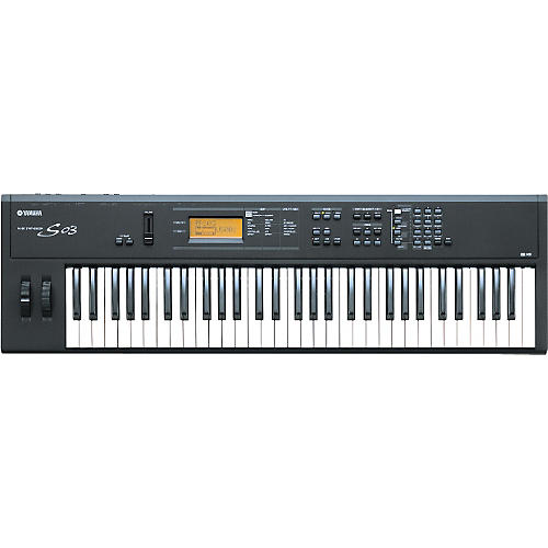 Yamaha S03 Music Synthesizer