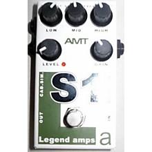 AMT Electronics S1` Effect Pedal