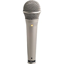 Rode Microphones S1 Pro Vocal Condenser Microphone Level 1
