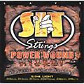 SIT Strings S1046 Power Nickel Electric Guitar Strings-thumbnail