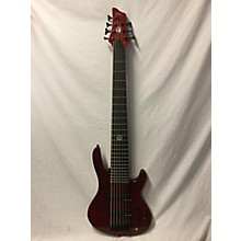 Wolf S11 Electric Bass Guitar