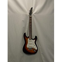 Silvertone S11 Solid Body Electric Guitar
