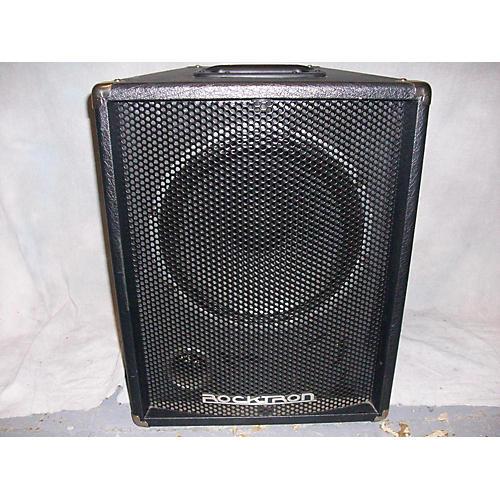 Rocktron S112 1x12 Guitar Combo Amp