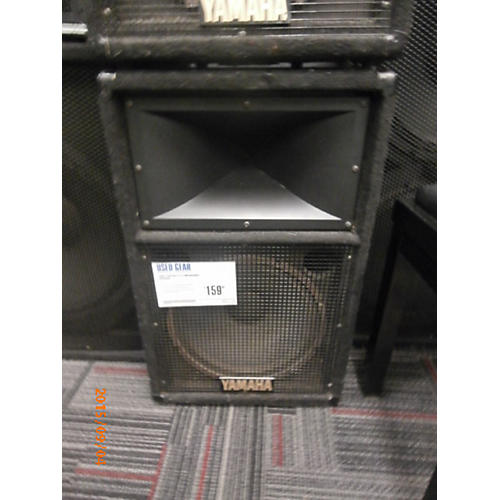 Yamaha S112 Unpowered Speaker