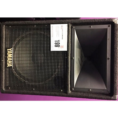 Yamaha S112V Unpowered Speaker-thumbnail