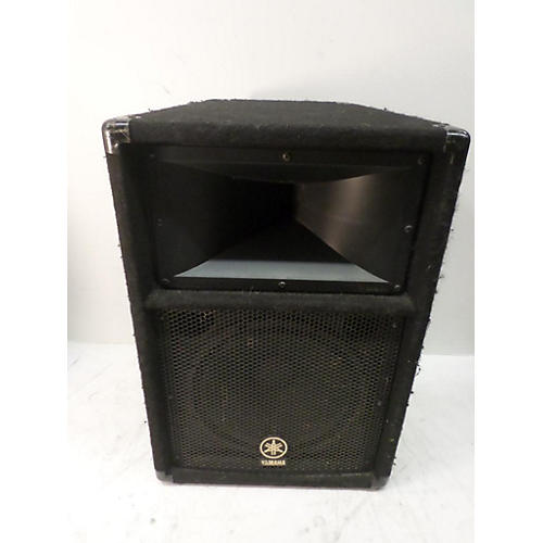 Yamaha S112V Unpowered Speaker-thumbnail