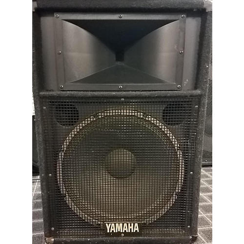 Yamaha S115 IV Unpowered Speaker