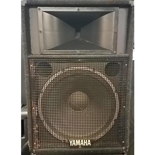 Yamaha S115 IV Unpowered Speaker-thumbnail