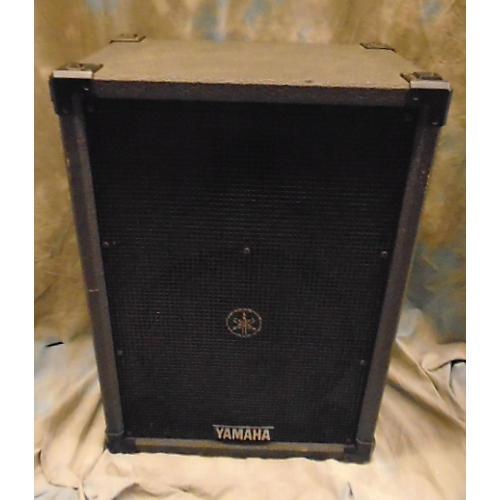 yamaha s115h unpowered speaker. Black Bedroom Furniture Sets. Home Design Ideas