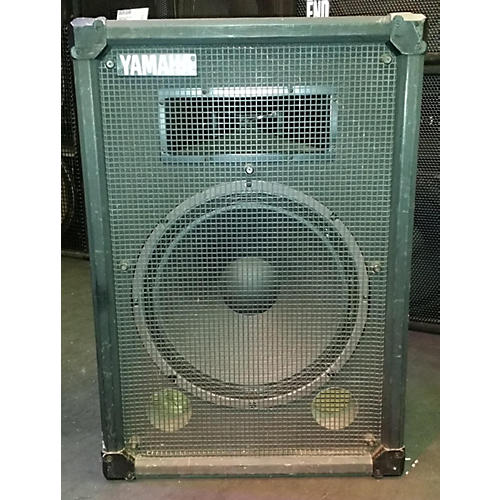 Yamaha S115H Unpowered Speaker