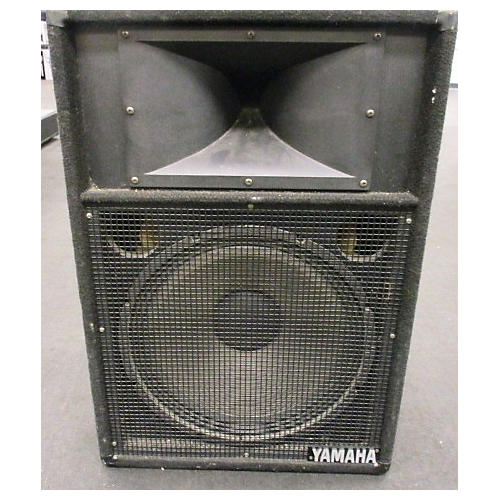 Yamaha S115III Unpowered Speaker-thumbnail