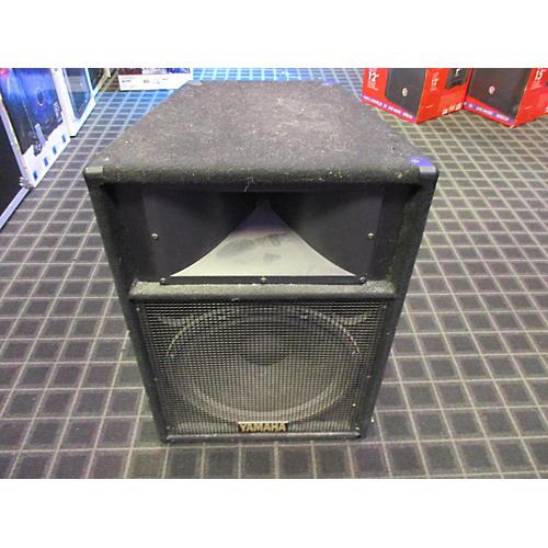 Yamaha S115IV Floor Speaker-thumbnail