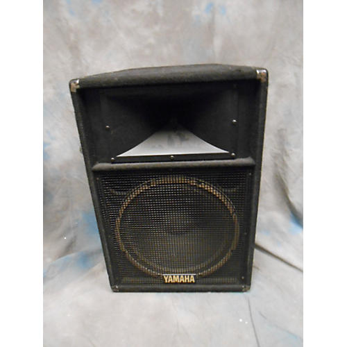 Yamaha S115IV Unpowered Speaker-thumbnail