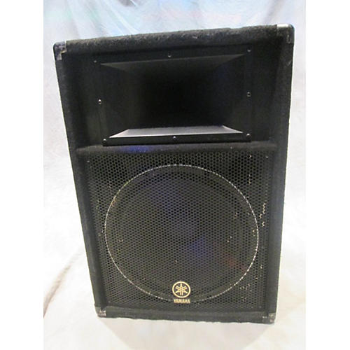 Yamaha S115V Unpowered Speaker-thumbnail
