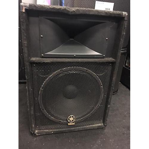 Yamaha S115V Unpowered Speaker-thumbnail