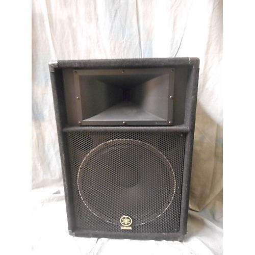 Yamaha S115V Unpowered Speaker