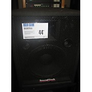SoundTech S12 Unpowered Speaker