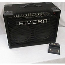 Rivera S120 Tube Guitar Combo Amp