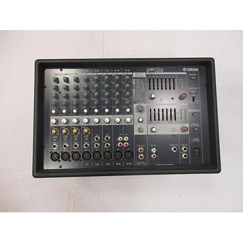 Used yamaha s125c powered mixer guitar center for Yamaha powered mixers