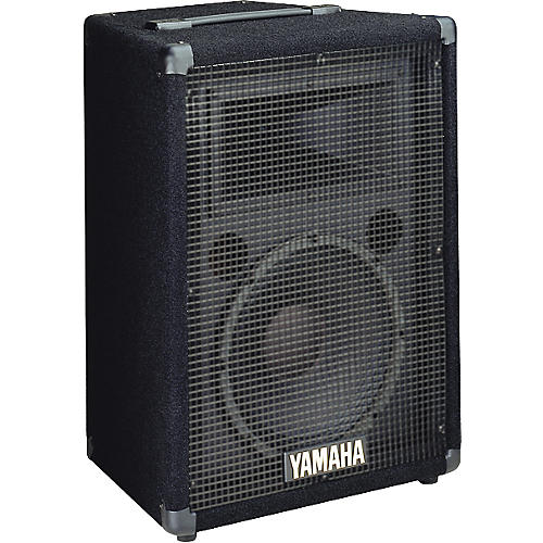 Yamaha S12E 12 In 2-Way Cabinet