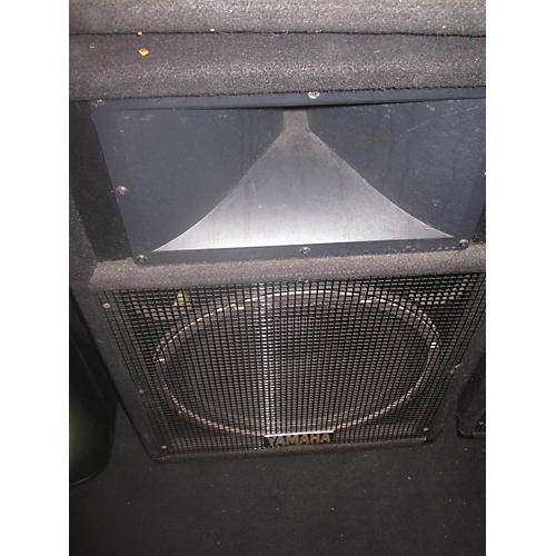 Yamaha S12me Unpowered Speaker
